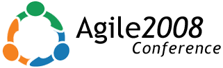 Agile 2008, 4-8 August 2008 in Toronto
