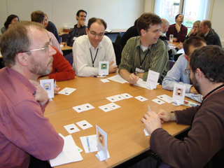 Xp Days Benelux 2009 Business Value Game