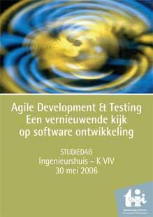 KVIV Agile event