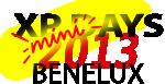Mini XP Day 2013 logo