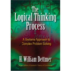 The Logical Thinking Processes