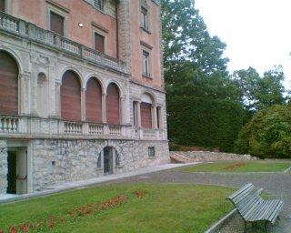 Villa Toeplitz in Varese