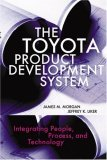 Toyota Product Development System